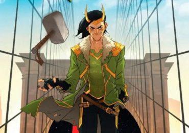 Loki también estaría llegando a Fortnite