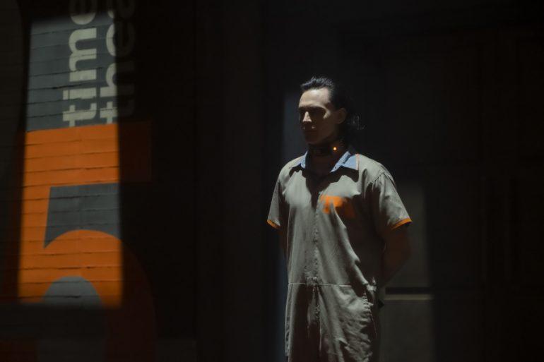 Loki comparte un nuevo adelanto especial de su primera temporada
