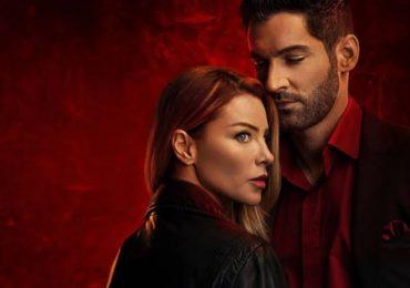 Lucifer al fin hará feliz a Chloe en la temporada 5B ¿en el dormitorio?
