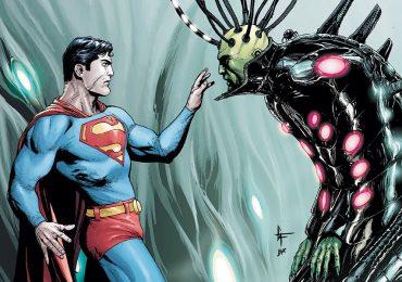 Brainiac pudo ser el villano de Man of Steel 2, revela Zack Snyder