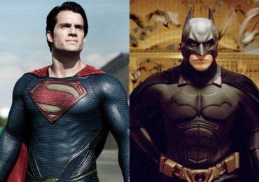 Man of Steel se contempló en el universo de The Dark Knight, revela Zack Snyder
