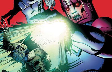 Marvel Deluxe – X-Men: Días del Futuro Pasado