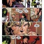 Marvel Grandes Eventos – Avengers: Desunidos
