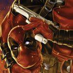 Marvel Verse – Deadpool