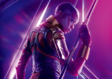 Okoye protagonizará una nueva serie de Marvel Studios
