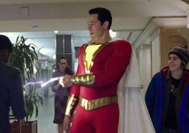 ¿Cuando inician sus filmaciones Shazam!: Fury of the Gods?
