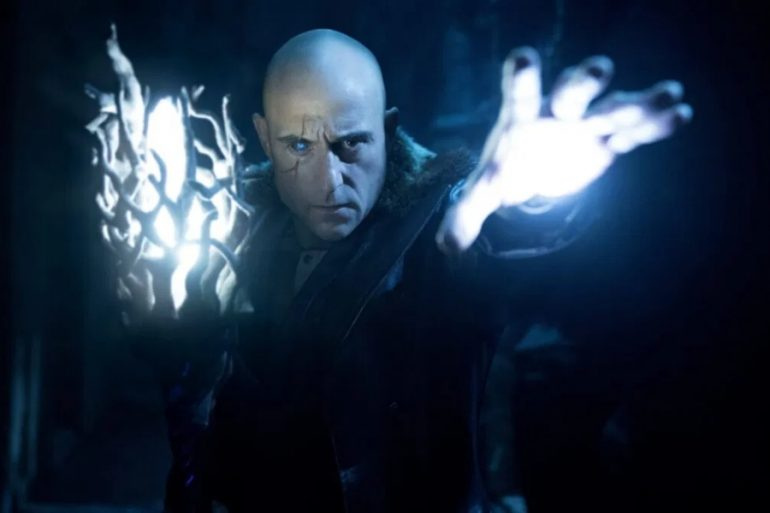 Mark Strong confirma su baja en Shazam!: Fury of the Gods