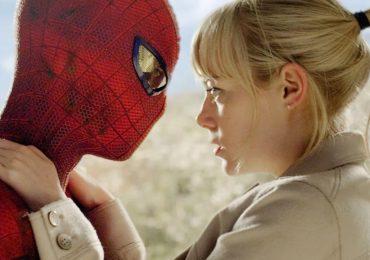 Emma Stone niega su aparición en Spider-Man: No Way Home