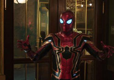 Las respuestas de Sony ante el tráiler de Spider-Man: No Way Home
