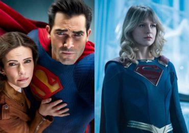 Superman and Lois eliminó la única referencia de Supergirl en la primera temporada