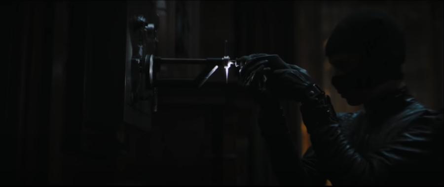 The Batman: Se revelan nuevas imágenes y detalles de Catwoman