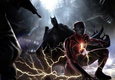 Bruce Wayne ya se encuentra en las filmaciones de The Flash