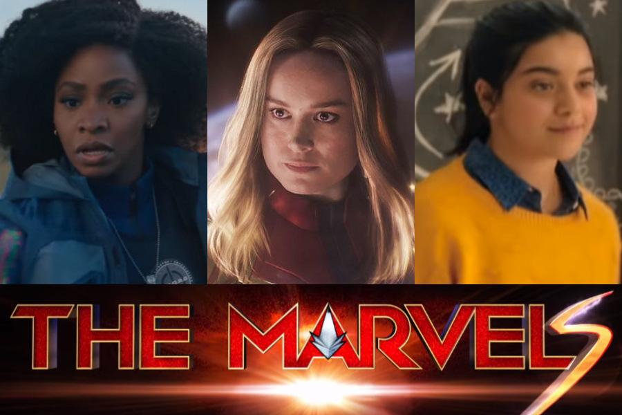 Marvel Studios: ¿Qué anuncios se dieron a conocer en su video? | Marvel