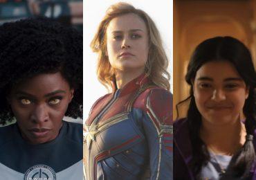 Conoce la sinopsis oficial de The Marvels