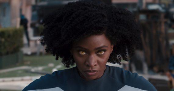 The Marvels: Así reaccionó Teyonah Parris al nuevo título