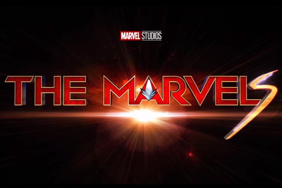 ¡Captain Marvel 2 es renombrada The Marvels!