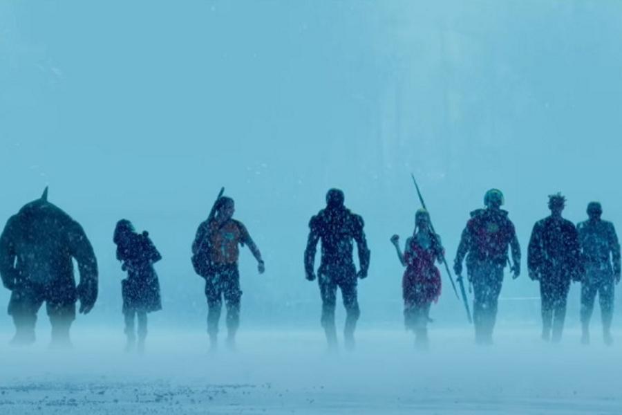 The Suicide Squad tendría varias escenas postcréditos, adelanta James Gunn
