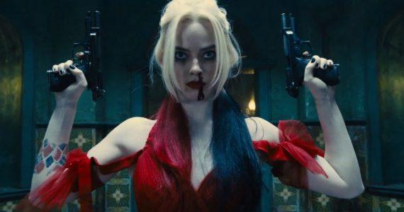 The Suicide Squad: James Gunn anticipa la mejor escena de Harley Quinn