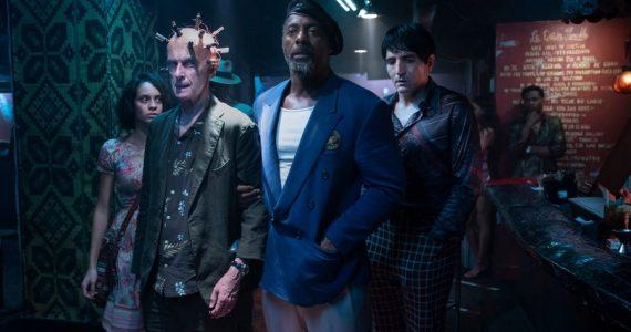 El escuadrón encubierto en nueva imágen de The Suicide Squad
