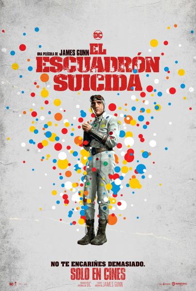The Suicide Squad: Para James Gunn ¿Qué villano tiene el mejor traje?
