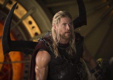 El héroe favorito del hijo de Chris Hemsworth ¡No es Thor!