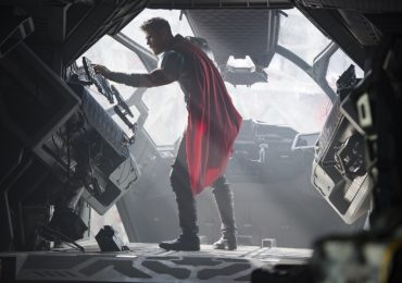 ¡Corte! Thor: Love and Thunder culminó sus filmaciones