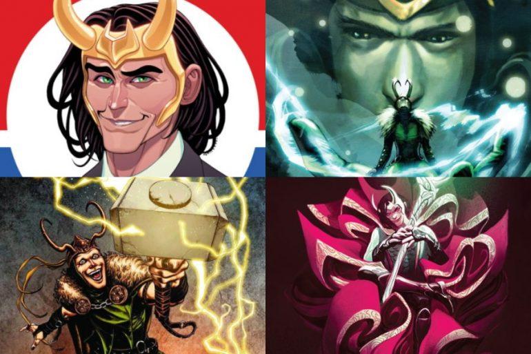 Top 10: Lecturas recomendadas antes de ver la serie Loki