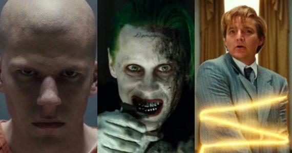 Top 10: Las traiciones más importantes del Universo Extendido de DC Comics