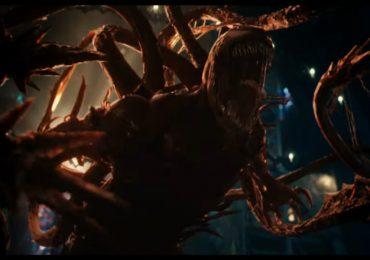 ¡Llegó el primer tráiler de Venom: Let there be Carnage!