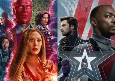 WandaVision y The Falcon and the Winter Soldier lanzan pósters de cara a los Emmy