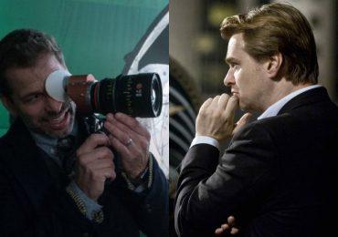 Así reaccionó Christopher Nolan al ver Zack Snyder's: Justice League