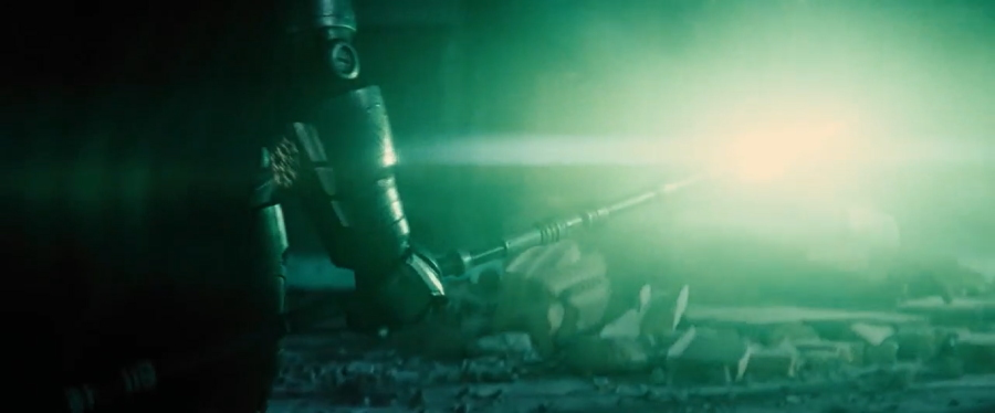 Zack Snyder explica el uso de símbolos cristianos en sus películas de DC Comics