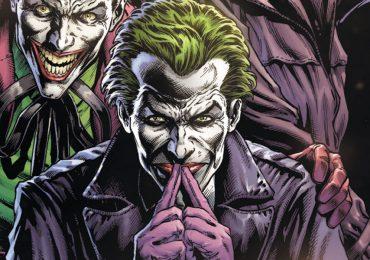 5 lecturas fundamentales para entender Batman: Tres Jokers