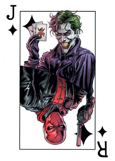 DC Black Label – Batman: Tres Jokers