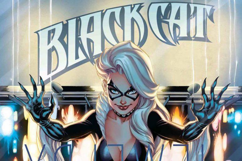 Black Cat: una película en solitario con Felicity Jones estaría en desarrollo