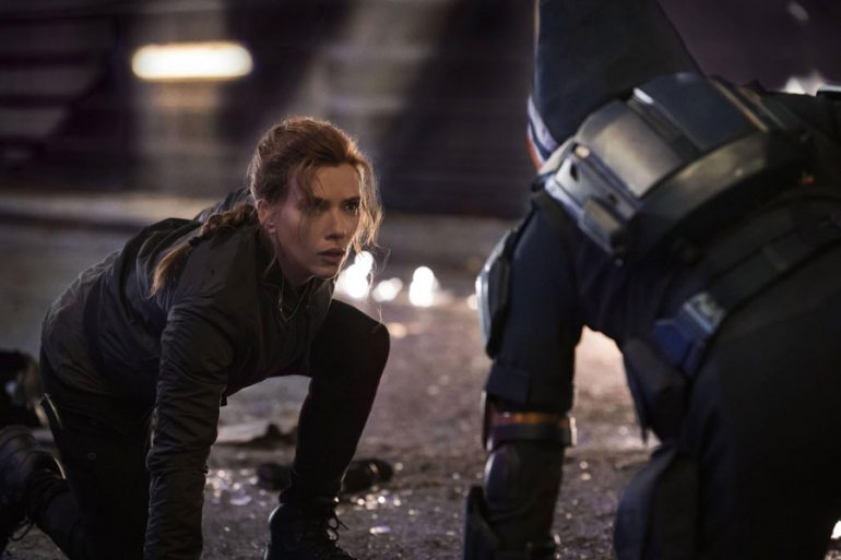 ¿Black Widow tiene escena post-créditos?