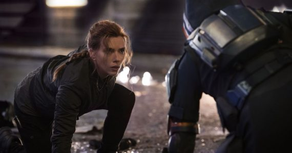 Black Widow: Natasha Romanoff y Taskmaster combaten en nuevo video