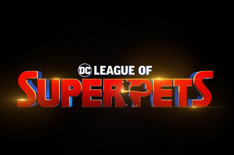 Diego Luna, John Krasinski y Keanu Reeves se unen a DC League of Super-Pets