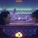 Disfruta a Sylvie y Loki con estas imágenes del tercer episodio de la serie