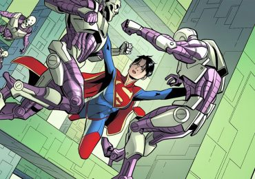 El fanart de Sasha Calle como Supergirl que estabas esperando