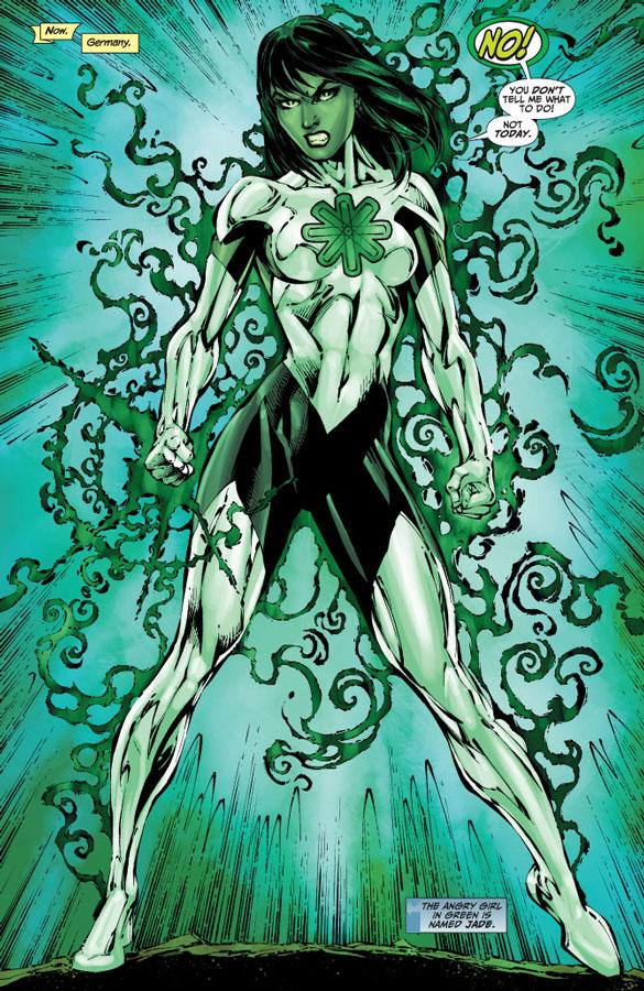 El tráiler de la temporada 2 de Stargirl incluye a la hija de Green Lantern