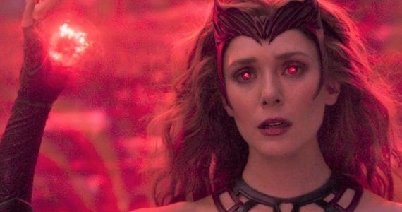 El viaje emocional de Wanda continuará en Doctor Strange 2