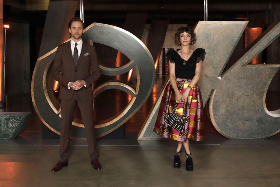 ¿La serie introdujo a Lady Loki al Universo Cinematográfico de Marvel?