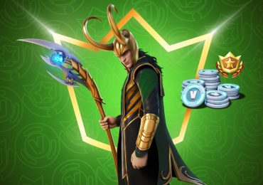 Loki Laufeyson se une al Club Fortnite en julio