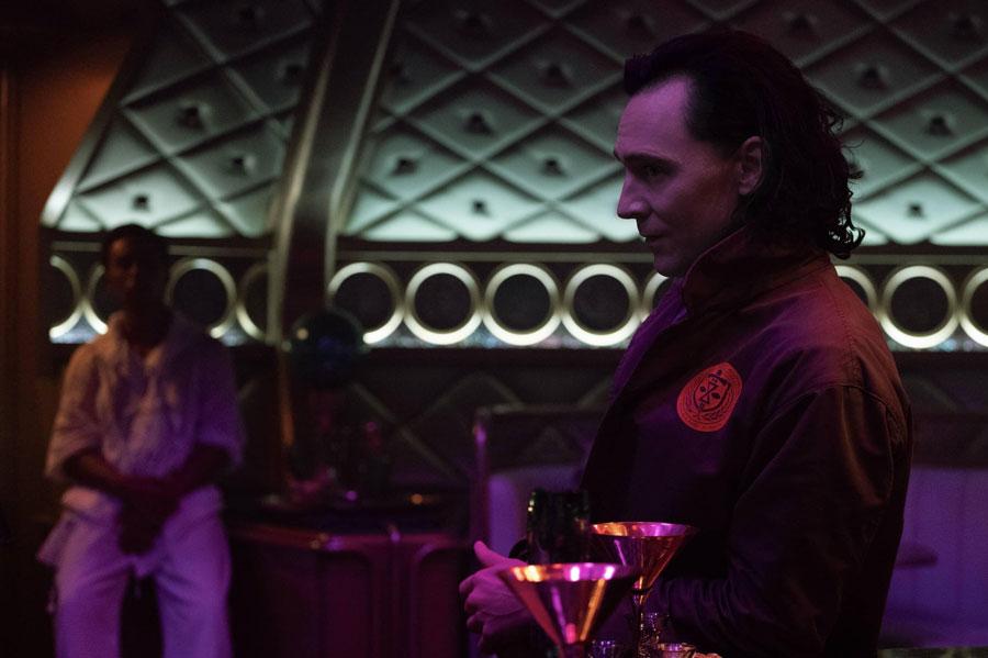 Loki: el significado de la frase 'El amor es una daga'