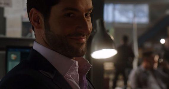 Mira el mejor contenido extra de la temporada 5 de Lucifer: sus bloopers
