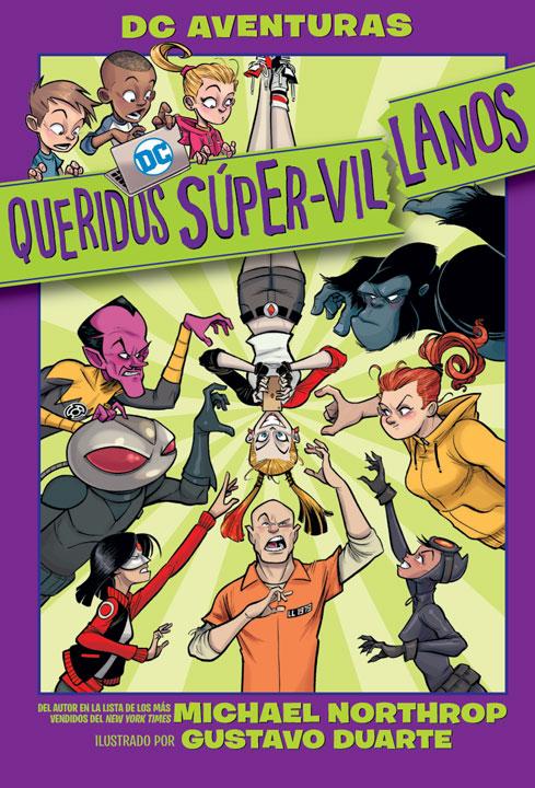 DC Aventuras – Queridos Súper-Villanos