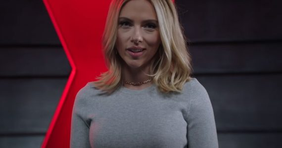 Scarlett Johansson presenta el último vistazo a Black Widow en un emotivo tráiler