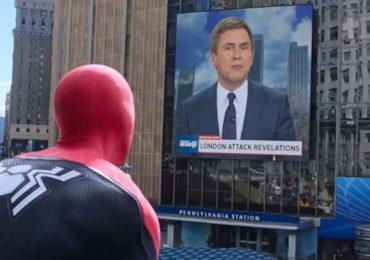 Spider-Man: Sin Camino A Casa es el título oficial de la nueva peli de Spidey