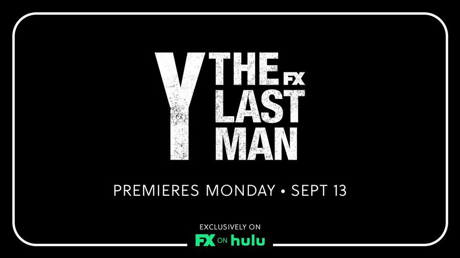 Y: The Last Man ya tiene fecha de estreno y primeras imágenes
